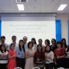 10 พฤษภาคม 2559 โครงการให้ความรู้ด้านระบบงานประกันคุณภาพการศึกษาและการจัดทำ SAR ของหน่วยงาน