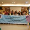 16 พฤษภาคม 2559 โครงการพัฒนาระบบงานประกันคุณภาพและการให้บริการสำนึกรักในองค์กรและพัฒนางานวิจัย