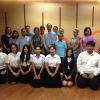 21 กรกฎาคม 2559 ปฐมนิเทศนักศึกษาทุน HKU 2016
